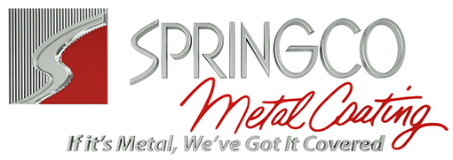 Springco Metal Coating